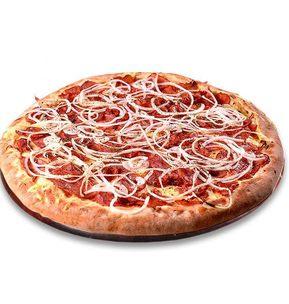 pizzacalabresa